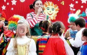 payasos para fiestas de niños Albacete