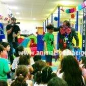 Payasos fiestas infantiles en Elche