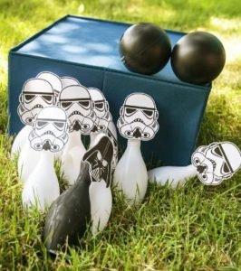Ideas para organizar una fiesta Star Wars