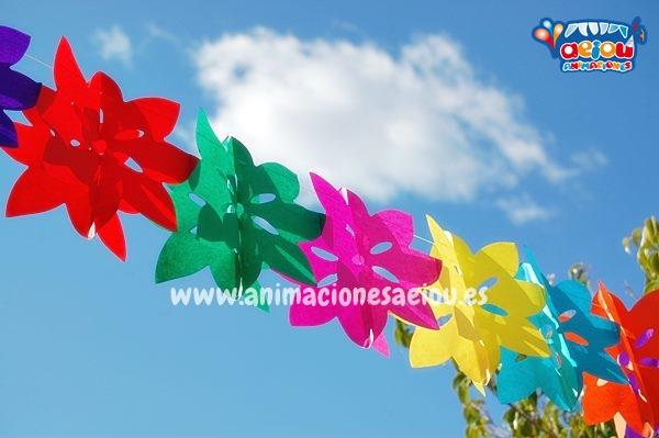 Decoración De Fiestas Infantiles En Albacete Fiestas