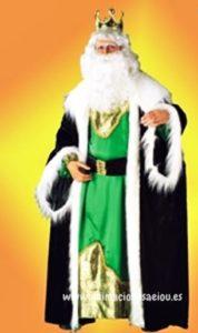 Reyes magos infantiles en Almería