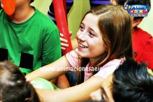 Animaciones para fiestas de cumpleaños infantiles de la patrulla canina en Albacete