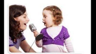 Las mejores canciones para tu fiesta infantil