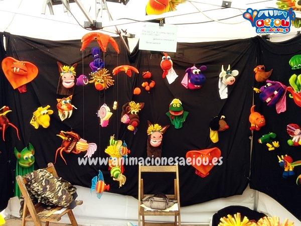 Decoraci n de fiestas infantiles en almer a decoraci n - Decoracion almeria ...