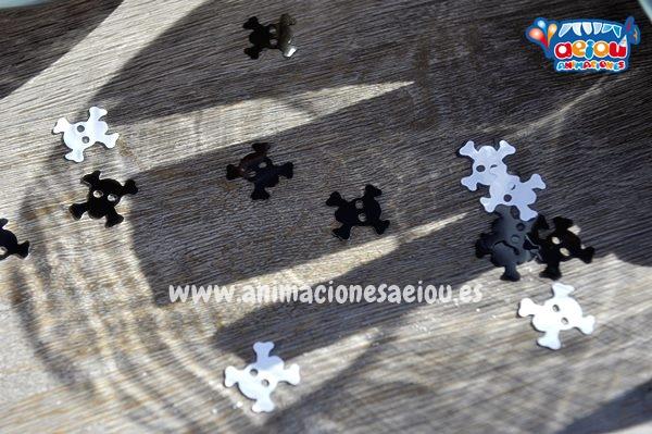 Decoraciones de cumpleaños a domicilio Valencia Alicante y Murcia