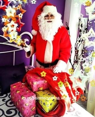 animaciones de fiestas de navidad valencia alicante murcia y almeria
