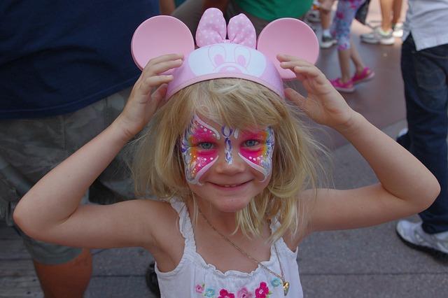 Cumpleaños infantiles de Disney con ideas de animaciones fantásticas