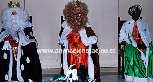 fiesta de navidad en valencia alicante murcia y almeria