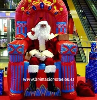 fiestas de navidad en almeria
