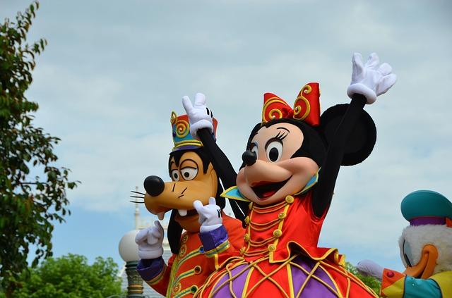 Lo mejor al tener ideas en los cumpleaños infantiles de Disney