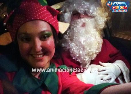 navidad en almeria