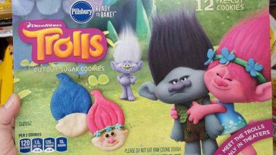 Cómo organizar fiestas infantiles temáticas de Trolls