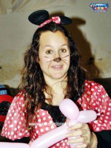 Animadores infantiles para fiestas en Castellón