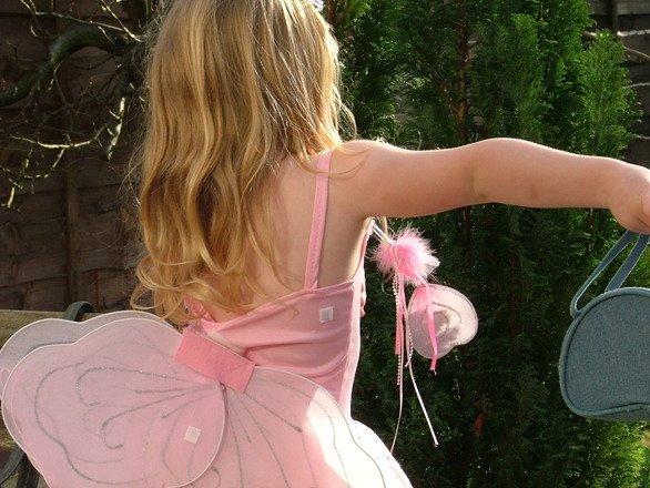 Fiestas temáticas de princesas en Castellón