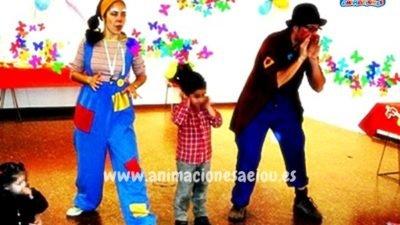 Oferta de empleo para monitores animadores infantiles en Murcia