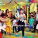 Fiestas infantiles originales con animadores infantiles a domicilio