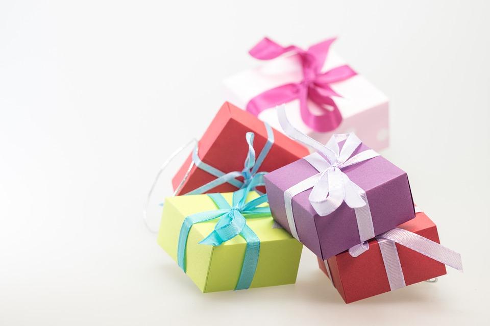 Regalos originales para cumpleaños de niños-cajas