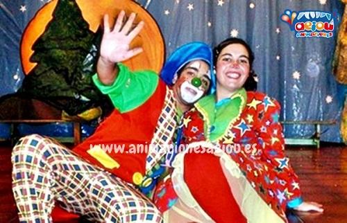 Animaciones para fiestas de cumpleaños infantiles y comuniones en Vila-real
