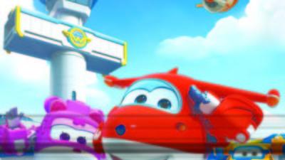 Animaciones de fiestas infantiles de ladybug y Super Wings en Valencia, Alicante y Murcia