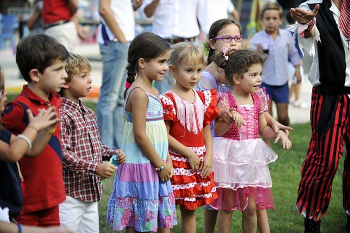 animaciones para fiestas de cumpleaños infantiles y comuniones en Manises