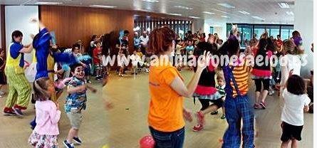 Magos para fiestas infantiles en Benicarló