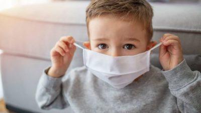 Dónde comprar mascarillas infantiles para Coronavirus